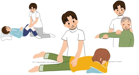 「腰痛イラスト」の画像検索結果